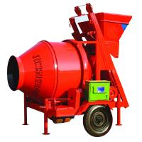 Machinery Construction Machine Mixer Truck with Diesel Engine for sale