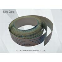 Wholesale 1 PCS MOQ 5.5m 18 pin flat cable for Gongzheng 3308 solvent printer from china suppliers