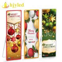 Wholesale smart digital poster P2.5 indoor mirror advertising led display board from china suppliers