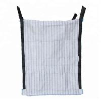 Wholesale 100% PP Woven Industrial Mesh Bags Custom Size / Full Open Top Available from china suppliers