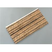 Wholesale Multi Function Plastic Laminate Panels / Pvc Ceiling Planks Fireproof 8 Inch from china suppliers