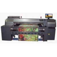 Buy cheap Sd1600h-jv5 Belt Type High Speed Digital Textile Printer from wholesalers