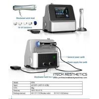 Wholesale Professional Beauty Machines Shockwave Equipment for Foot And Ankle Pain Relief from china suppliers