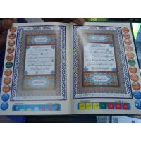 Wholesale Holy Quran Read Pen Price with word by word Tajweed +Bukhari M9 from china suppliers
