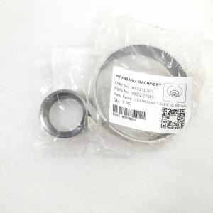 Wholesale Kubota Crankshaft Sleeve Rear 19202-23280 16433-04460 1A091-23482 For V2403 Engine from china suppliers