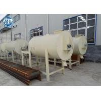 Wholesale MG Series Dry Mix Mortar Plant Concrete Double Shaft Electric Driven Type from china suppliers