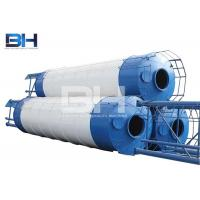 Wholesale Moisture Proof Cement Storage Silo / Tank Various Capacity Optional from china suppliers