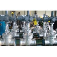 Wholesale Cast Steel API 600 Gate Valve ASME B16.10 ASME B16.5 SS CS Alloy Flexible Wedge from china suppliers