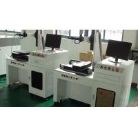 Wholesale Yag Pulse Fiber Laser Welding Machine For Metal Products , 500W  Three Phase from china suppliers