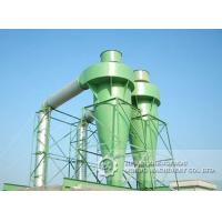China Industrial Cyclone Dust Collector on sale