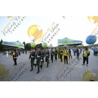 Wholesale Party Decorative Inflatable Walking Helium Balloon Oxford Leather Customized from china suppliers