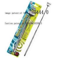 Wholesale Telescopic Back Scratcher (QL239A1) from china suppliers