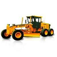 Wholesale Shantui Mini Tractor Road Grader 12 Ton 140HP Hydraulic Gear Pump 140HP SG14 from china suppliers