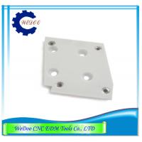 Wholesale F301 EDM Ceramic Isolator Plate A290-8005-X722 Fanuc EDM Spare Parts 74.3x62.5W from china suppliers