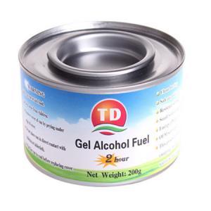 bio ethanol gel fuel