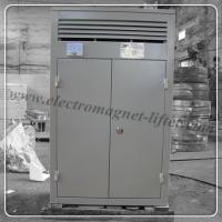 Buy cheap Control Cabinet for Lifting Magnet DKP from wholesalers