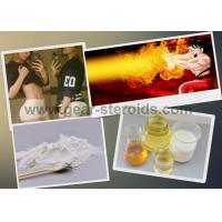 Wholesale High Purity Growth Hormone Testosterone Sustanon 300 Lose Fat Steroids from china suppliers