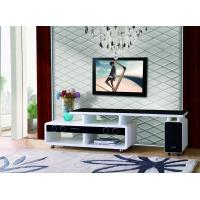 China TV CABINET with audio speaker on sale