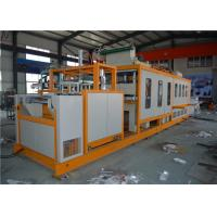 Wholesale PS Foam Bowl Thermoforming Machine Food Box Production Line HR-1000/1100 from china suppliers