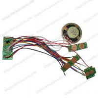 Wholesale Pre-record sound chip s-3035 from china suppliers
