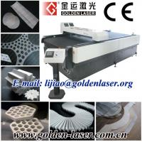 Wholesale Laser Bag Filter Cutting Flat Bed from china suppliers