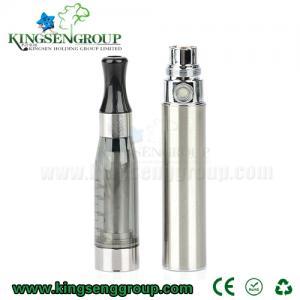 Wholesale 2014 hot evod e cig evod CE5 vaporizer ce5 atomizer pen e cigarette evod ce5 blister kit wholesale from china suppliers