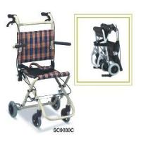 Wholesale Mini Wheelchair (SC9030C) from china suppliers
