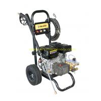 Wholesale High Pressure Washer with Diesel Hot Water 10HP Washer with CE Approved from china suppliers