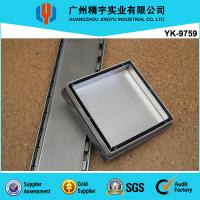 China High Quality Hot-sell Invisible Floor Drain Stainless Steel Interior Floors on sale