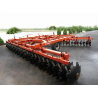 Wholesale Heavy-duty offset disc harrow from china suppliers
