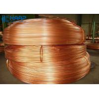 Wholesale Golden Color Iron Wire Coil , Galvanized Steel Wire 0.1-80.0mm Gauge from china suppliers