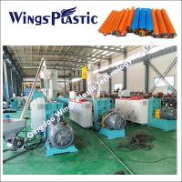 Wholesale Cod Pipe Extrusion Line / Cod Pipe Extruder / Cod Pipe Production Line / Cod Pipe Plant from china suppliers