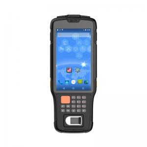 Wholesale Crossmatch FBI IP65 Rugged Android MobileFingerprint Scanner with SIM Card Slot from china suppliers