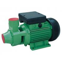 China Vortex Agriculture Water Pump 1.5hp / 1.1kw Single Phase With Casting Motor Housing on sale
