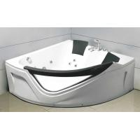 Wholesale Comfortable headrest bath vanity jacuzzi spa tubs from china suppliers