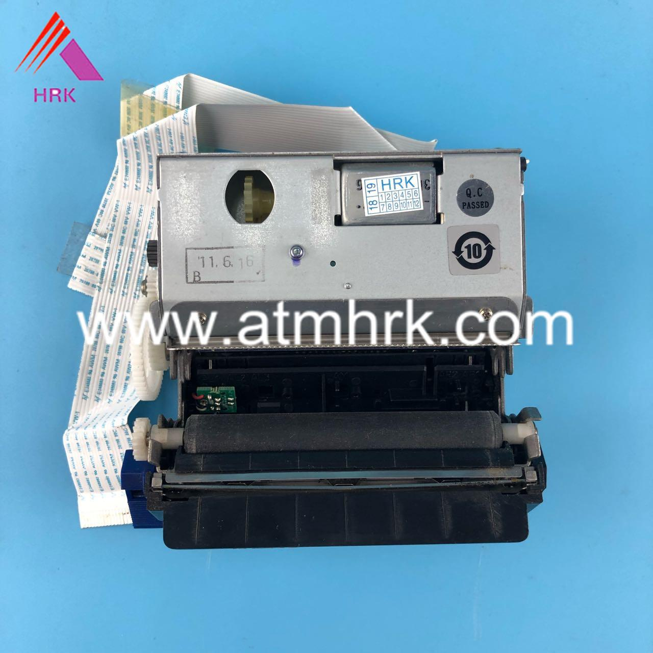 Wholesale High Stability GRG ATM Parts GRG TRP - 003R Print Head Simple Maintenance from china suppliers