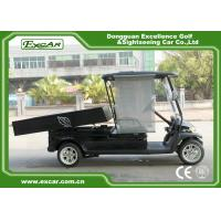 Wholesale A1H2 Food And Beverage Cart 25% Climbing Capacity CE Certificated from china suppliers