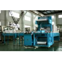 Wholesale Bottle Packing Machine (WD-150) from china suppliers
