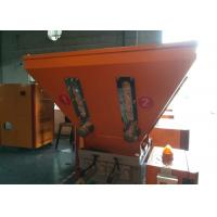 Wholesale Plastic Resin Gravimetric Mixer Machine 50 KG Weight Scale For Extruder from china suppliers