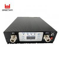 Buy cheap 30dBm DCS1800 2G 4G Signal Band Mobile Phone Signal Booster Repeater ASM from wholesalers