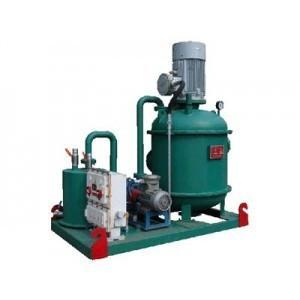China Vacuum Degasser on sale
