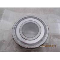 Wholesale Small Printing Machinery Deep Groove Ball Bearings 6204-2Z Long Working Life from china suppliers