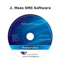 Wholesale Bulk SMS Software System For 8 Ports SMS modem pool from china suppliers