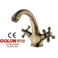Wholesale Antique Faucet, Water Faucet, Lavatory Faucet from china suppliers