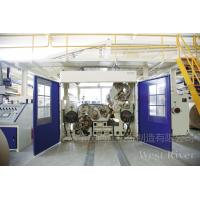 Wholesale Fully Automatic 7 ply Corrugated cardboard production line from china suppliers