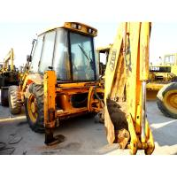 Wholesale Used JCB Backhoe Loader 3CX For Sale China from china suppliers