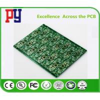 Wholesale HDI Multilayer PCB Circuit Board Fr4 1.6 1OZ Immersion Gold Surface Finishing from china suppliers