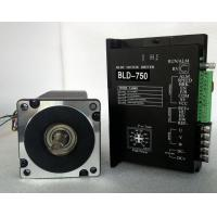 Wholesale High speed Delta Electric Brushless DC Motor Driver 45 A 3 Phase from china suppliers