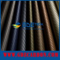 Wholesale GDE 3k gsm custom carbon fiber fabric/cloth high strength from china suppliers