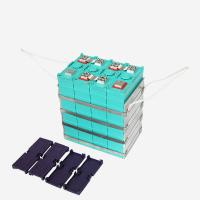 Wholesale Customized LFP Cell Lithium Ion Battery Pack 100Ah 3.2V 12V 24V For Electric Scooter from china suppliers